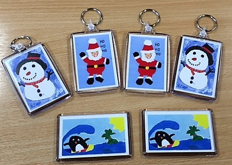 Magnets and keyrings2